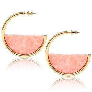 New BaubleBar Statement Earringss
